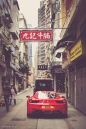 A mix of old and new, bling and understated, Chinese and international characterizes the vibe of Hong Kong.